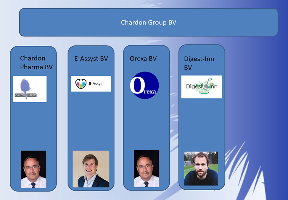 Chardon Group BV